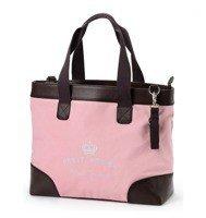 Elodie Details - Diaper Bag - Petit Royal Pink