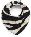 Elodie Details - DryBib - ORGANIC Zebra Sunshine