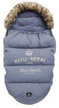 Elodie Details - Stroller Bag - Petit Royal Blue