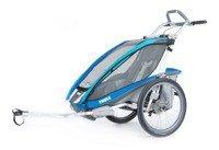Thule Chariot CX1 Blue