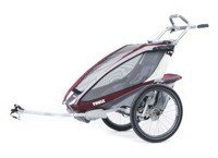 Thule Chariot CX1 Red