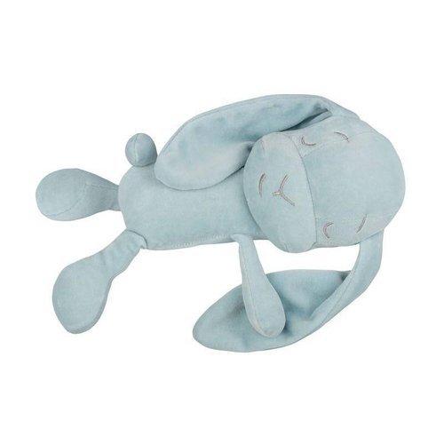 Effiki - Lawendowy Śpioch - królik Effiki niebieski