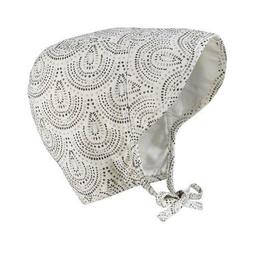 Elodie Details - Czapka Baby Bonnet - Desert Rain 0-3 m-ce