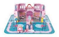 Janod - Zamek księżniczki w walizce