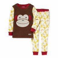 Skip Hop - Piżama Zoo Małpa 2T