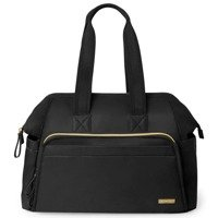 Skip Hop - Torba Main Frame Wide Open Black