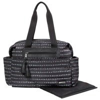 Skip Hop - Torba Riverside Black Dot