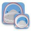 Skip Hop - Zestaw jedzeniowy Zoo Rekin