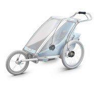 THULE Chariot - dodatkowy zestaw hamulcowy na tylne koła wózka