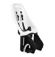 THULE - Yepp Maxi - Fotelik rowerowy - biały