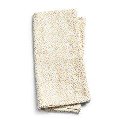 Elodie Details - Kocyk Bambusowy Gold Shimmer