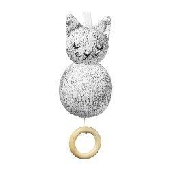 Elodie Details - Pozytywka, Dots of Fauna Kitty