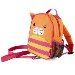 Skip Hop - Plecak Baby Zoo Kot