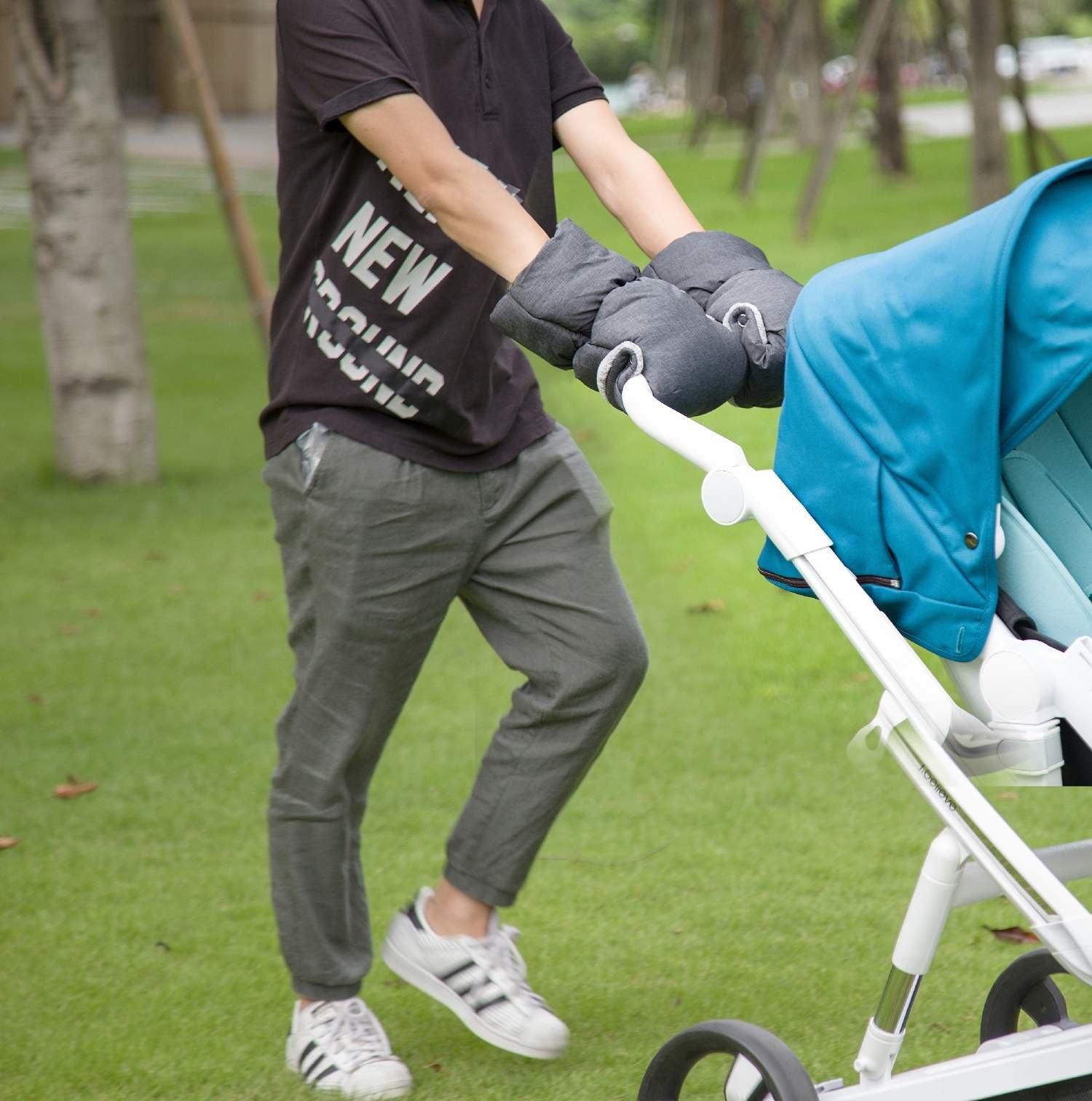 BabyDan Mufki do wózka
