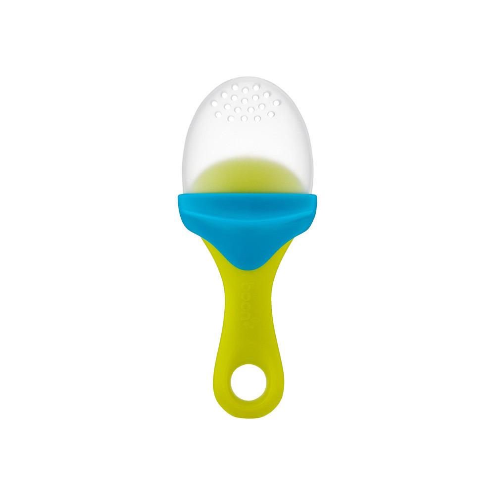 Boon - Gryzak Pulp Green/Blue
