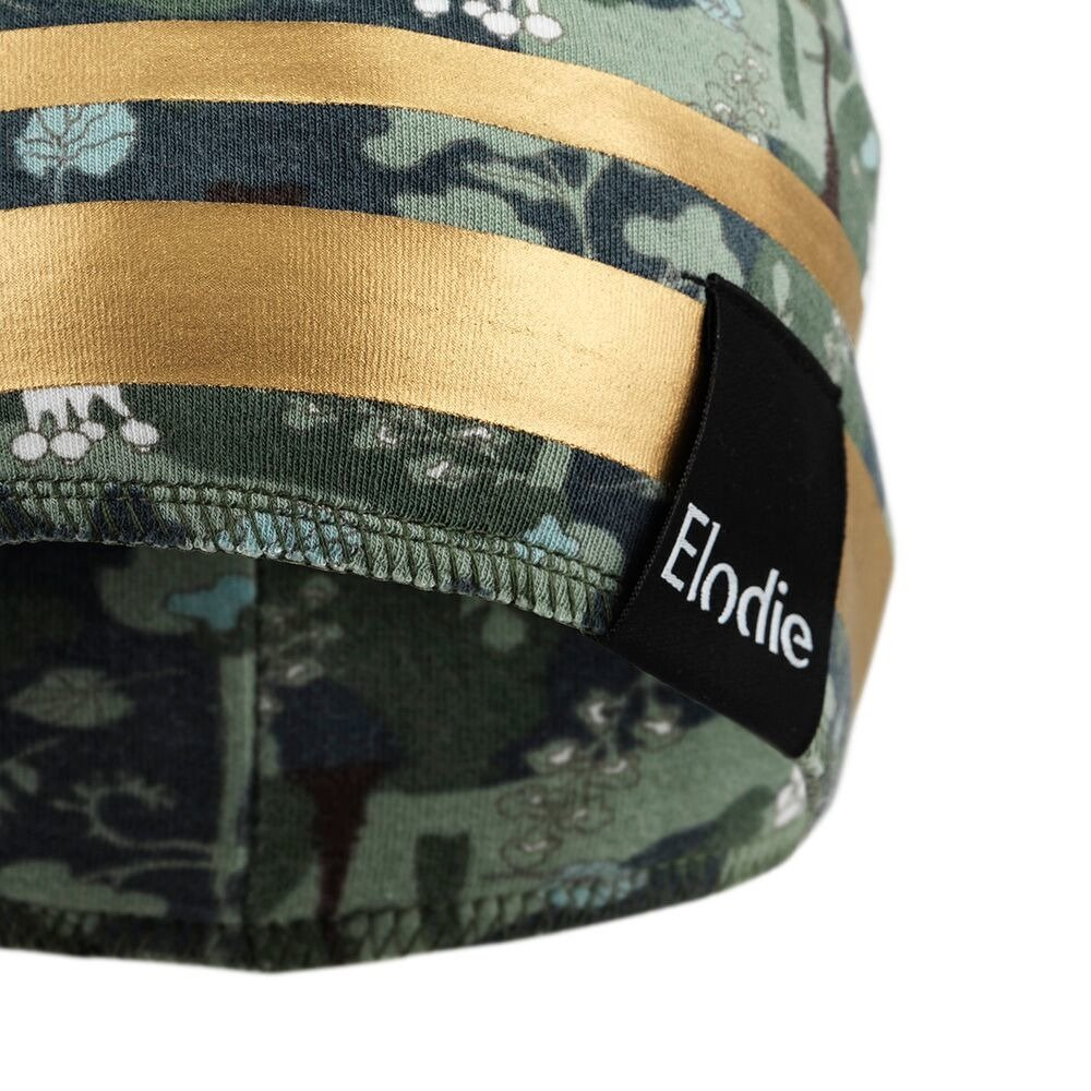 Elodie Details - Czapka - Rebel poodle 1-2 lata
