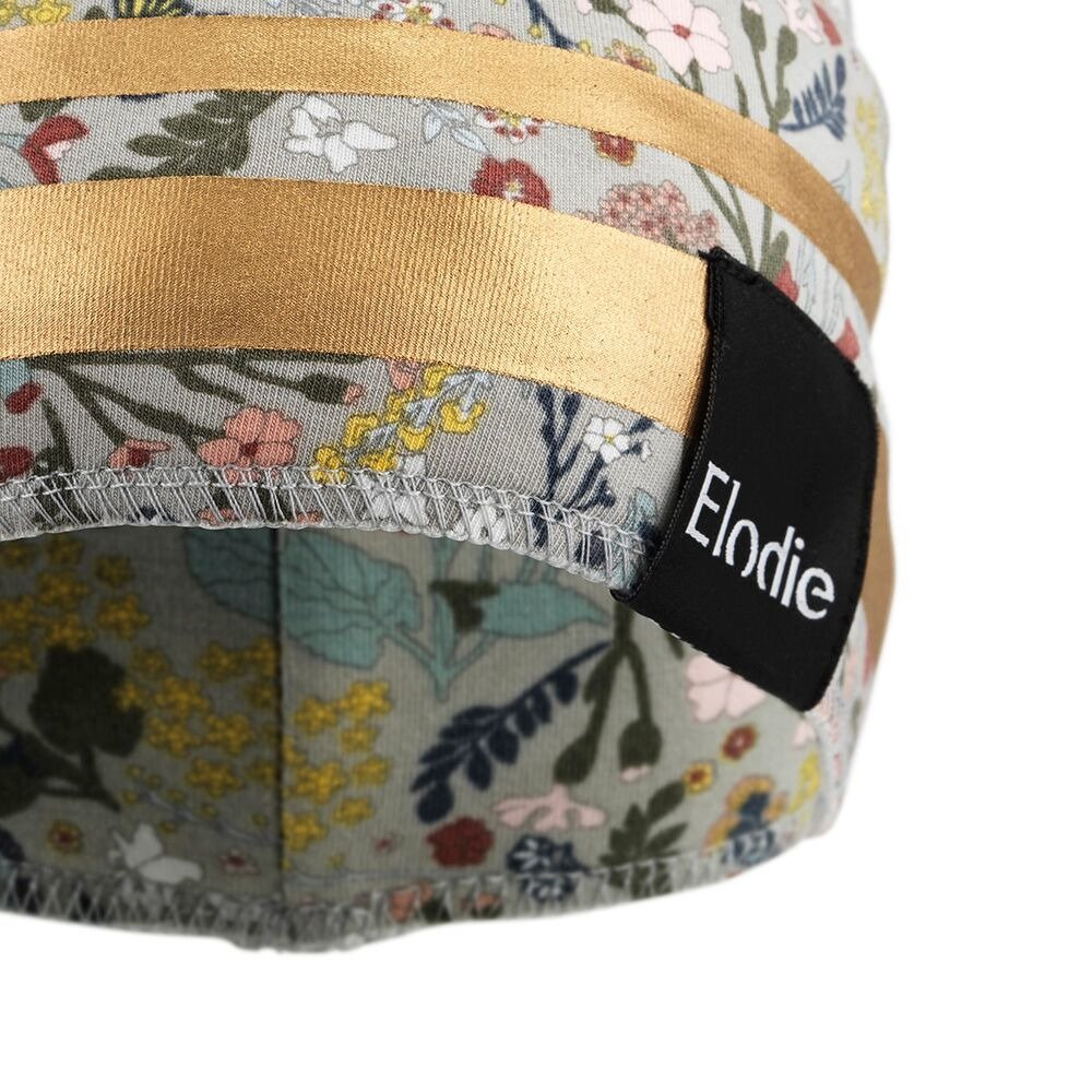 Elodie Details - Czapka - Vintage flower 0-6 m-cy