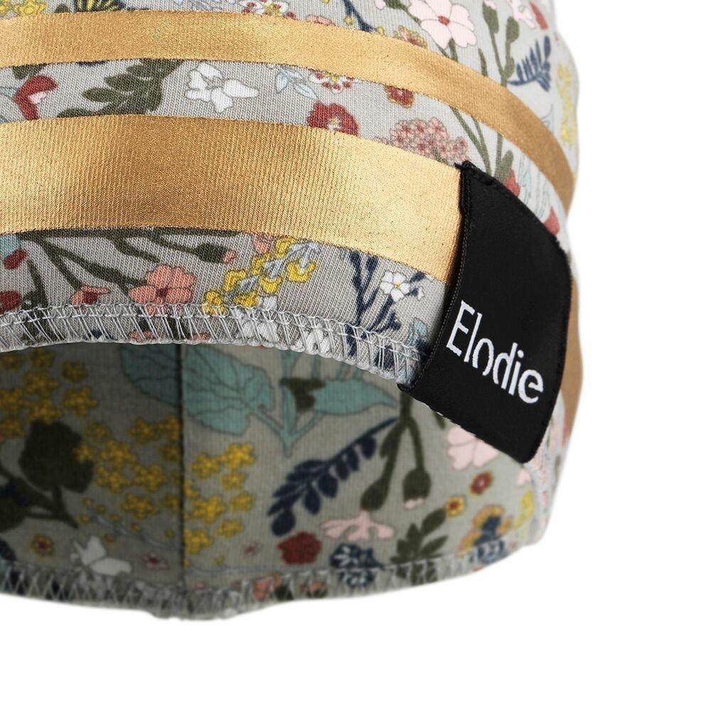 Elodie Details - Czapka - Vintage flower 1-2 lata