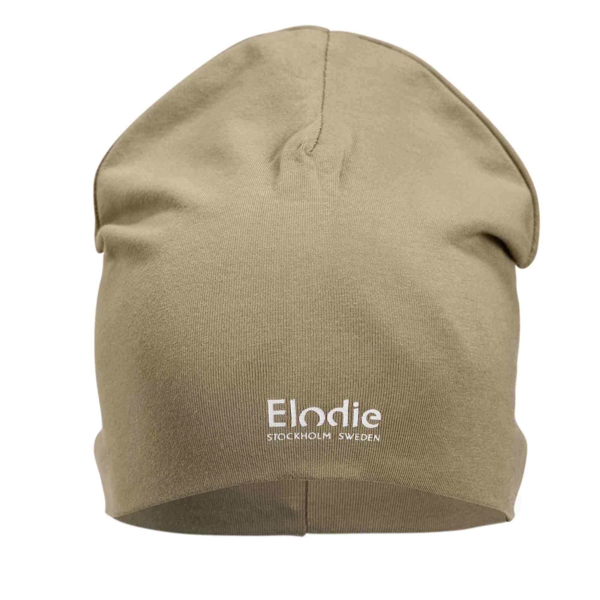 Elodie Details - Czapka - Warm Sand 0-6 m-cy