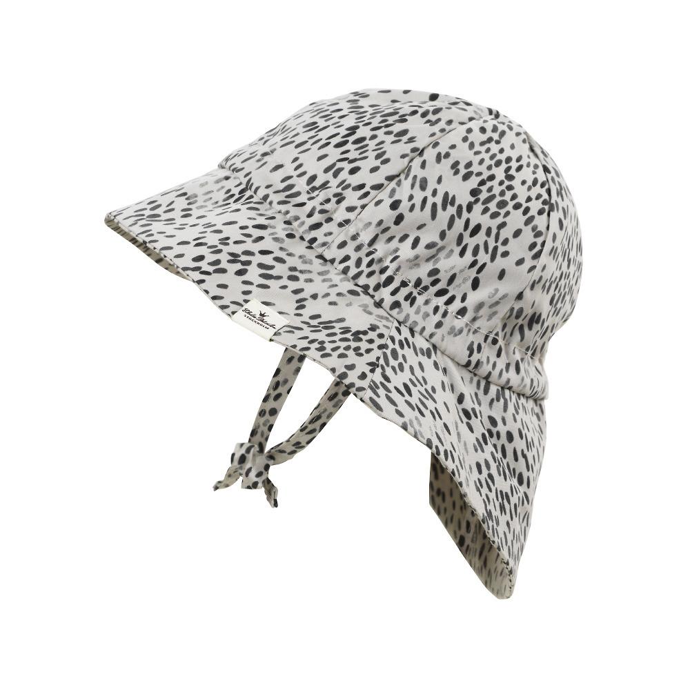 Elodie Details - Kapelusz przeciwsłoneczny Dots of Fauna, 6-12 m-cy