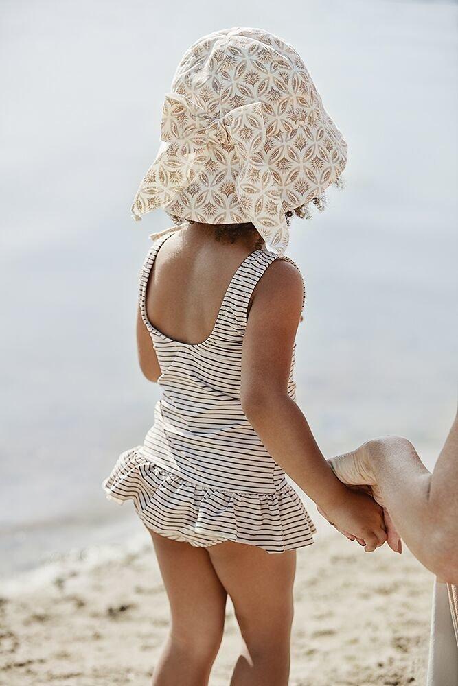 Elodie Details - Kapelusz przeciwsłoneczny - Sweet Date 2-3 lata