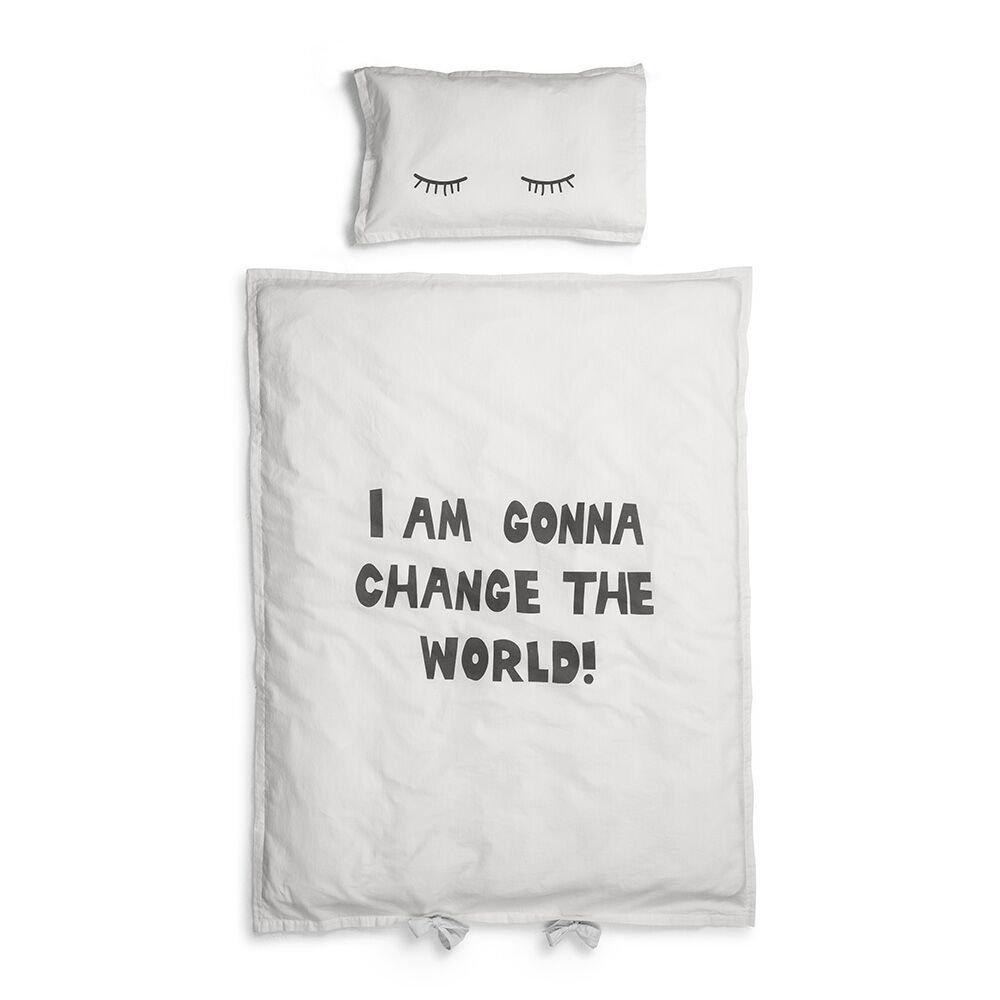 Elodie Details - Komplet pościeli - Change the World