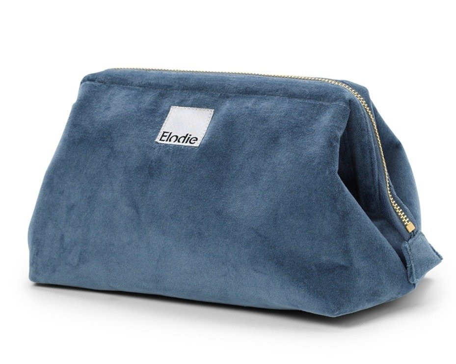 Elodie Details - Organizer Zip&Go - Tender Blue