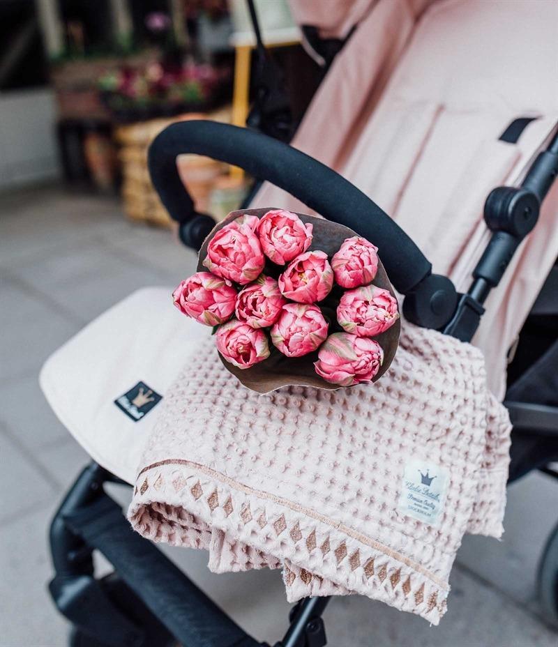 Elodie Details - Pałąk do wózka Elodie Details Stockholm Stroller