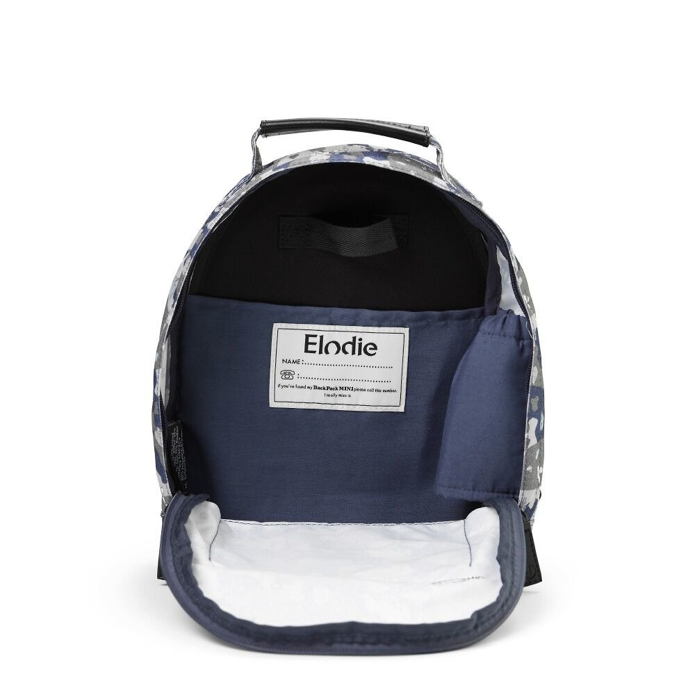 Elodie Details - Plecak BackPack MINI - Rebel Poodle