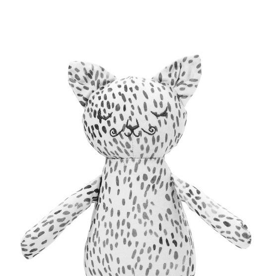 Elodie Details - Przytulanka Maskotka - Kotek Dots of Fauna Kitty