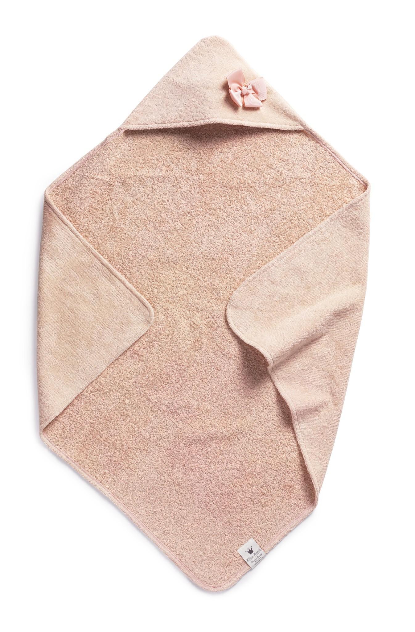Elodie Details - Ręcznik Powder Pink