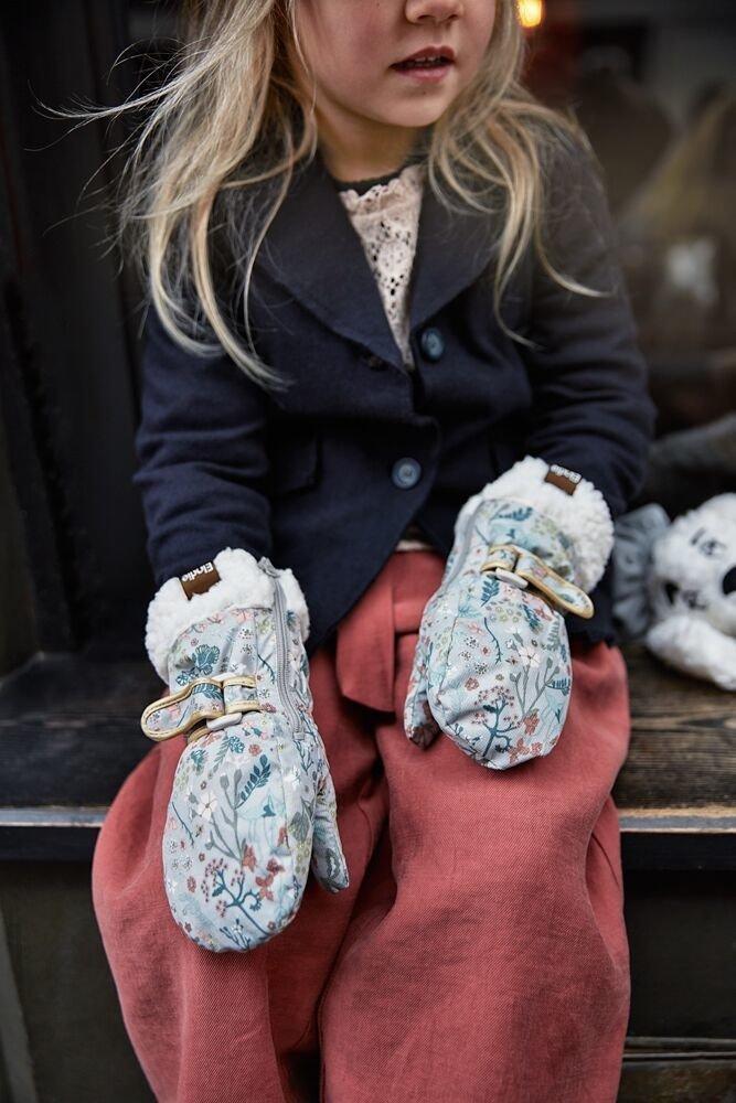 Elodie Details - Rękawiczki - Vintage Flower 1-3 lata