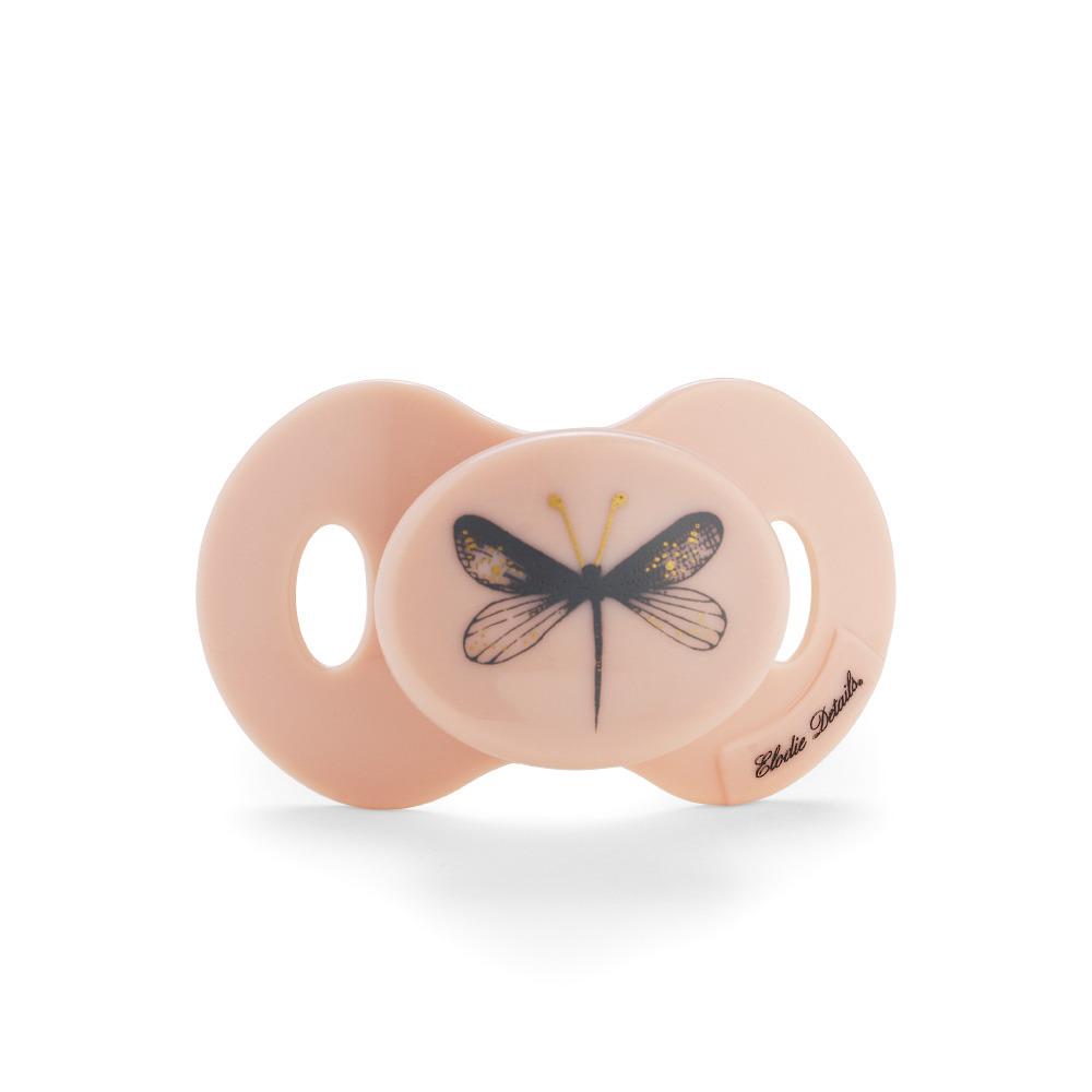 Elodie Details - Smoczek uspokajający 0m+, Dragon Fly