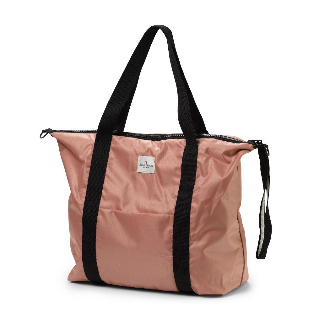 Elodie Details - Torba dla mamy - Soft Shell Faded Rose