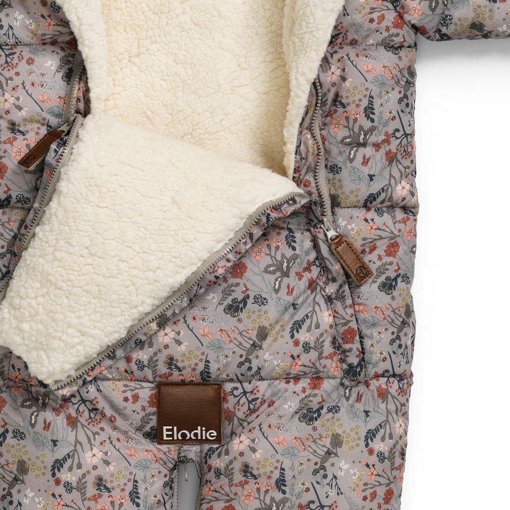 Elodie Details - kombinezon dziecięcy - Vintage Flower 6-12 months
