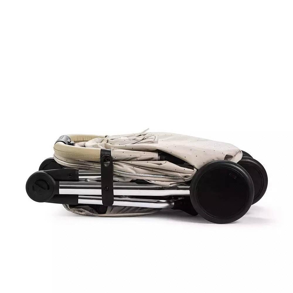 Elodie Details - wózek spacerowy MONDO - Tender Blue Dew
