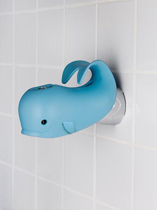 Skip Hop - Osłona na kran Wieloryb