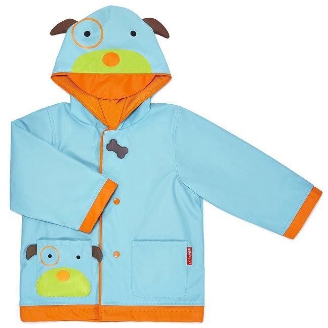 Skip Hop - Płaszcz przeciwdeszczowy Zoo Pies