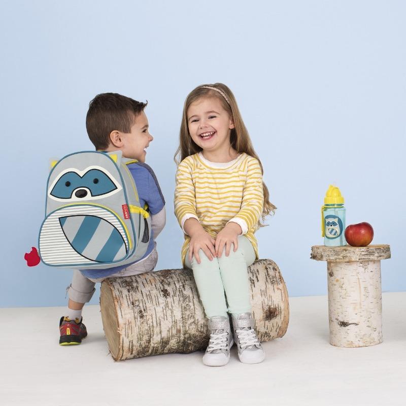 Skip Hop - Plecak Zoo Szop