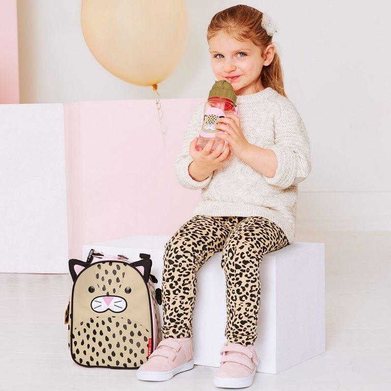 Skip Hop - bidon Leopard