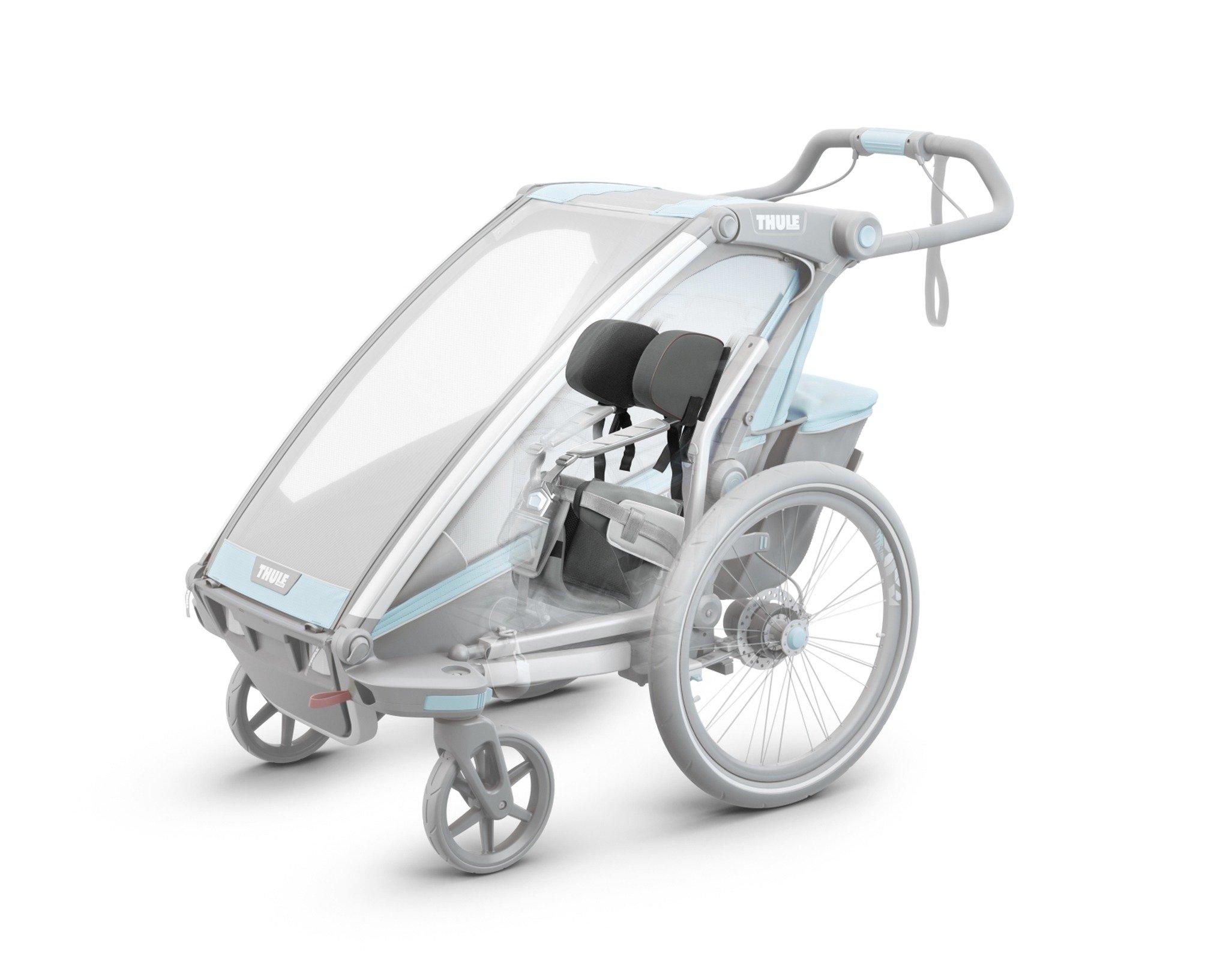 THULE Chariot - Podparcie dla małych dzieci