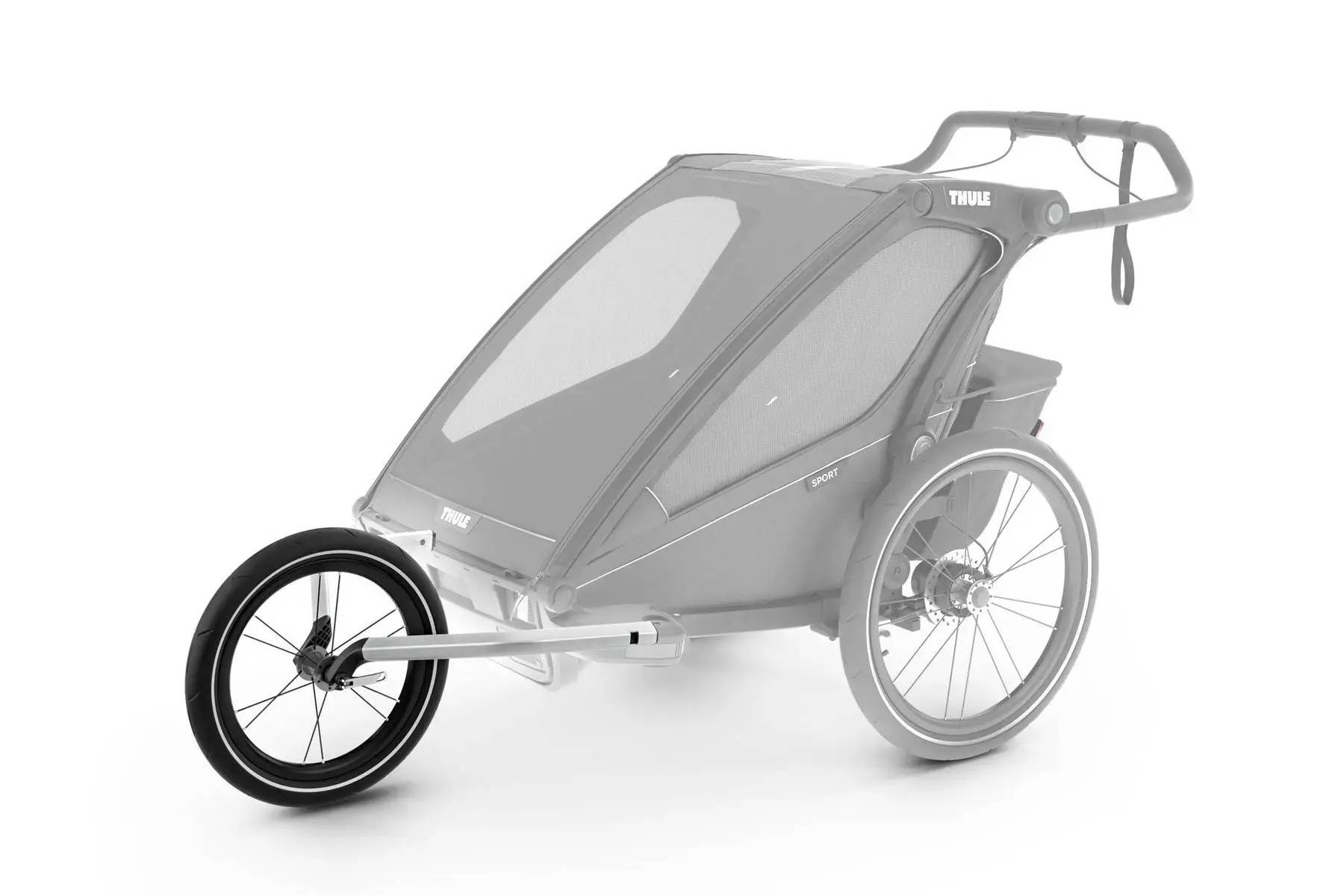 THULE Chariot - Zestaw do joggingu Sport2/Cross2/Lite2/Cab