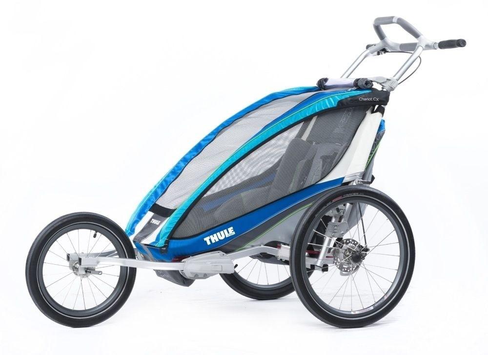 THULE Chariot - Zestaw do joggingu do przyczepki CX1