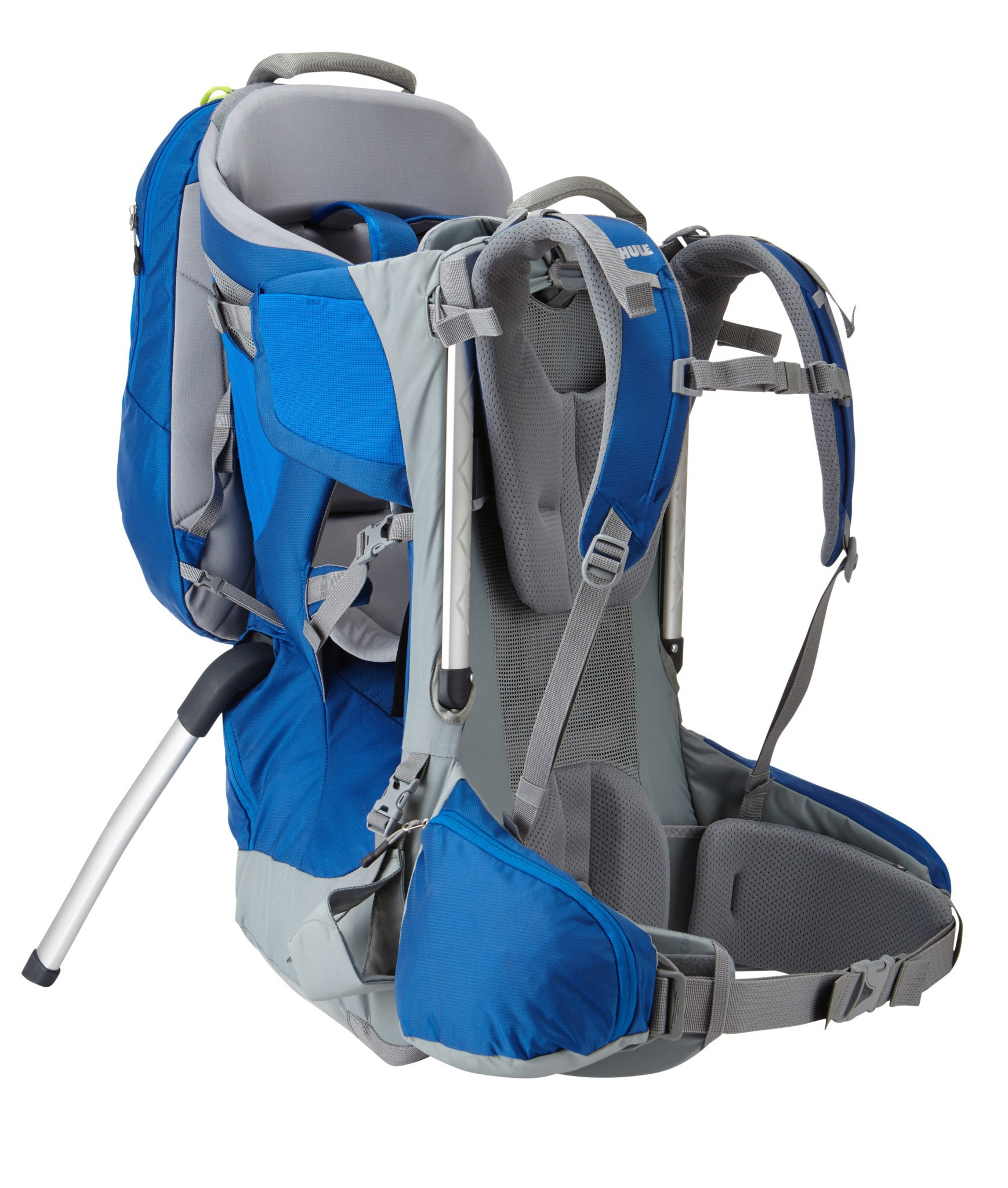 THULE Sapling Elite - Nosidło turystyczne dla dzieci - niebieski