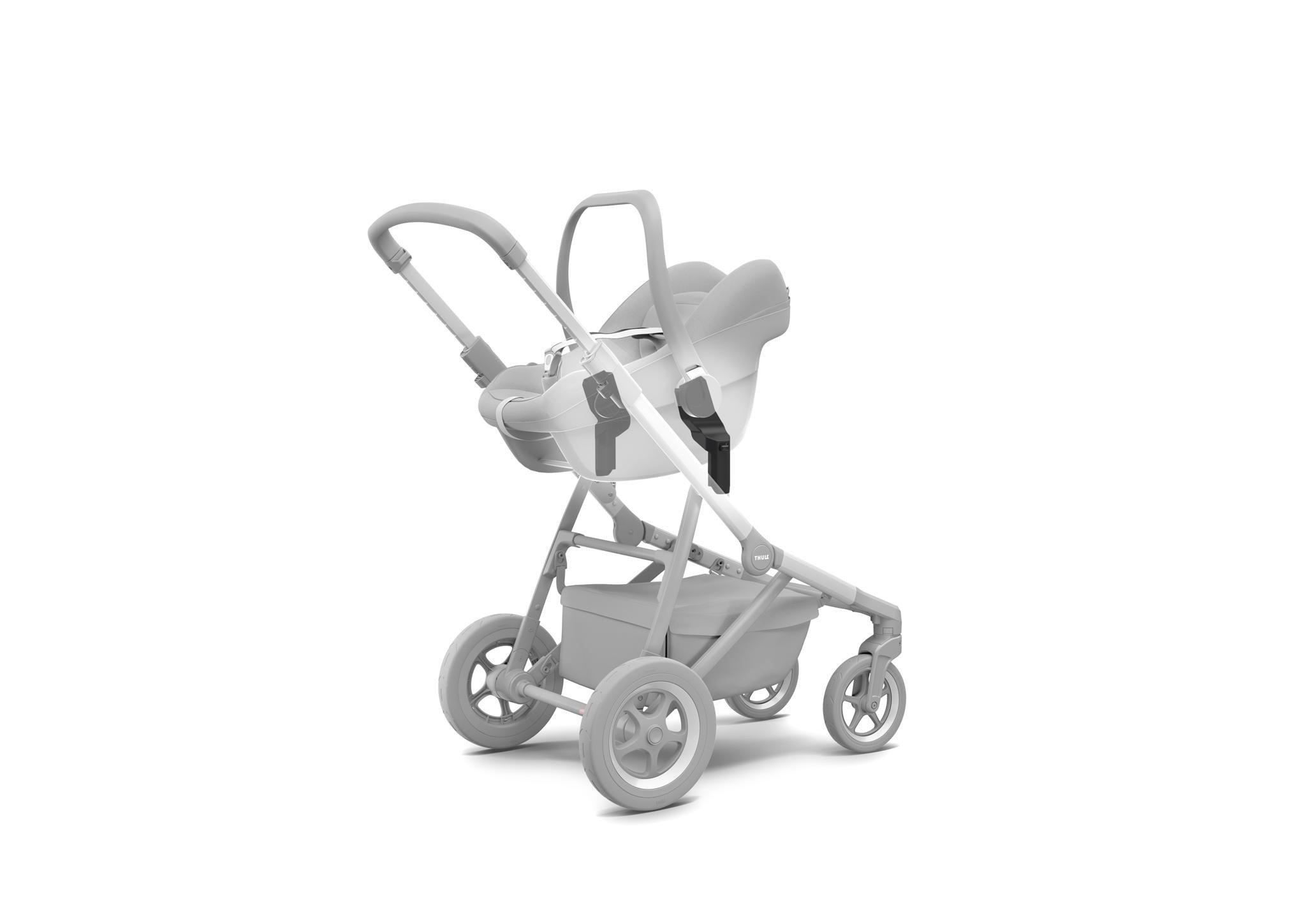 Thule Sleek - adapter do fotelika Maxi Cosi