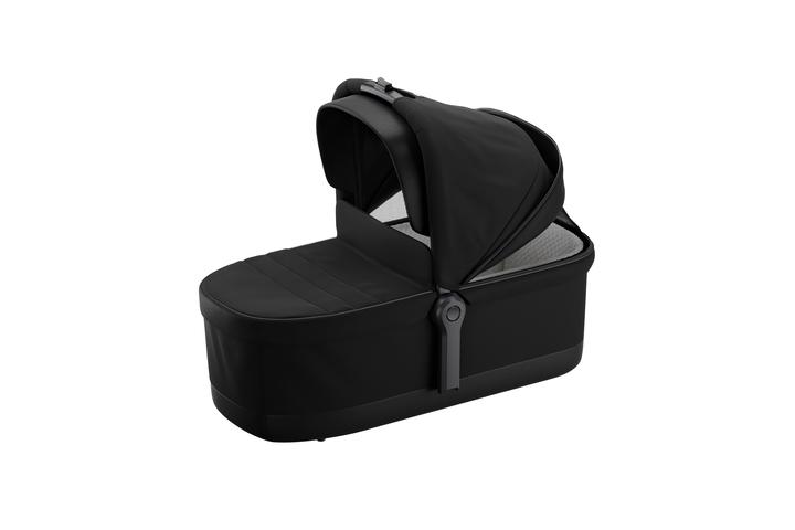 Thule Sleek - gondola - Black on black