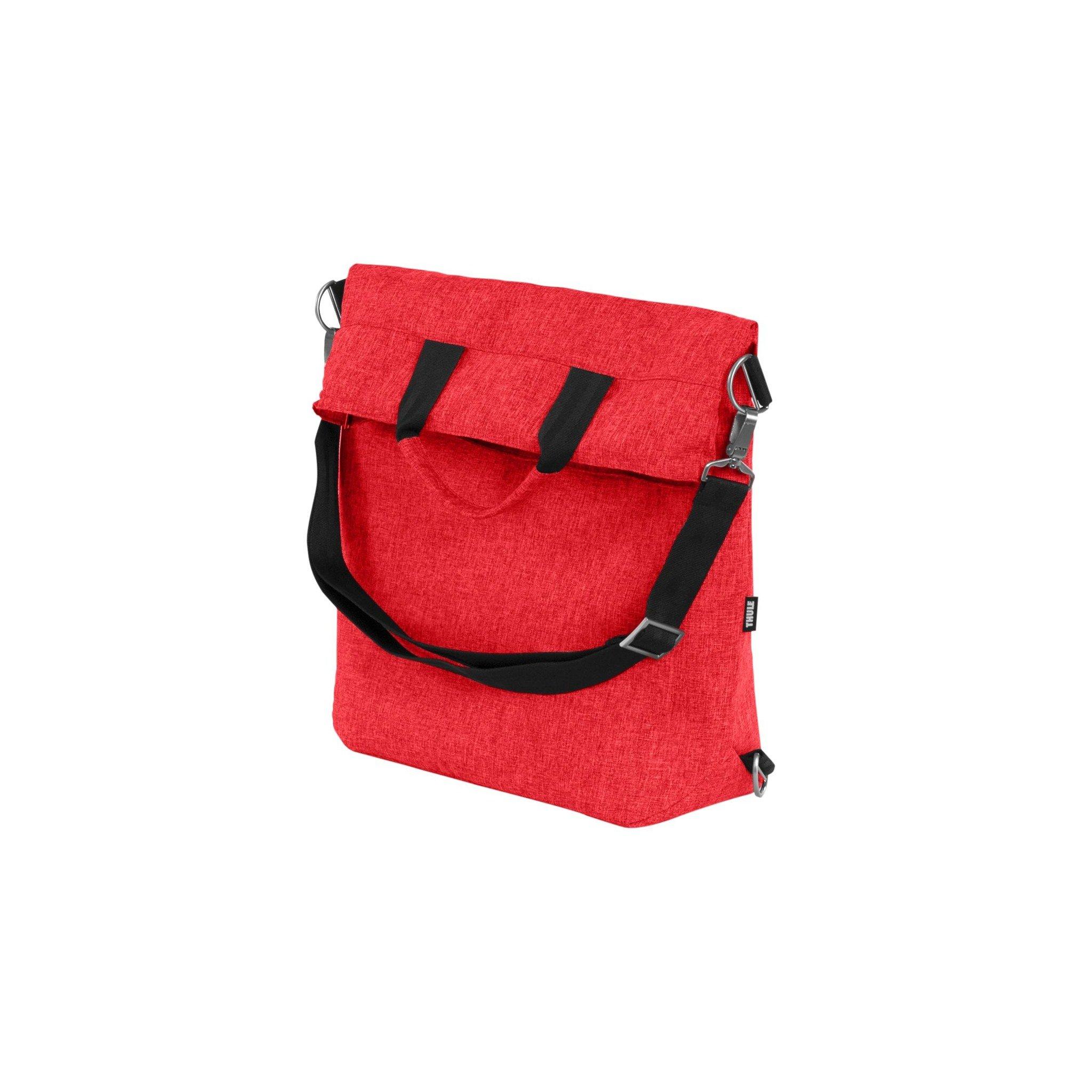 Thule Sleek - torba do wózka - Energy Red