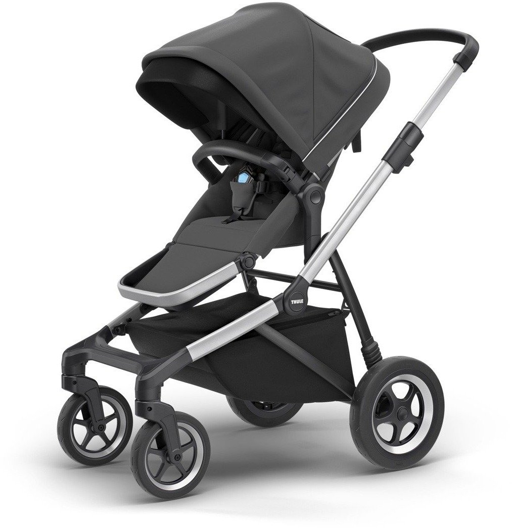 Wózek spacerowy Thule Sleek Shadow Grey