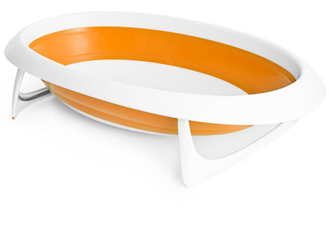 Boon - Wanienka Orange