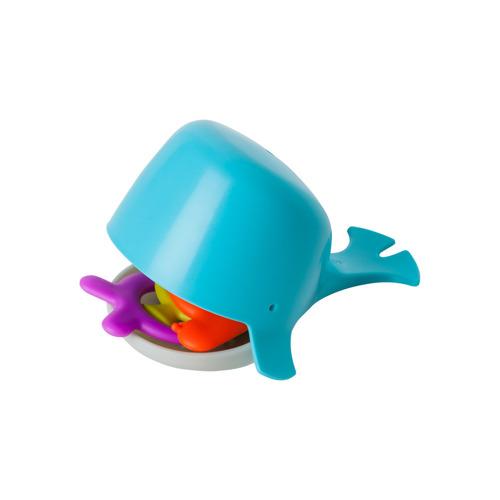 Boon - Zabawka do kąpieli Głodny Wieloryb